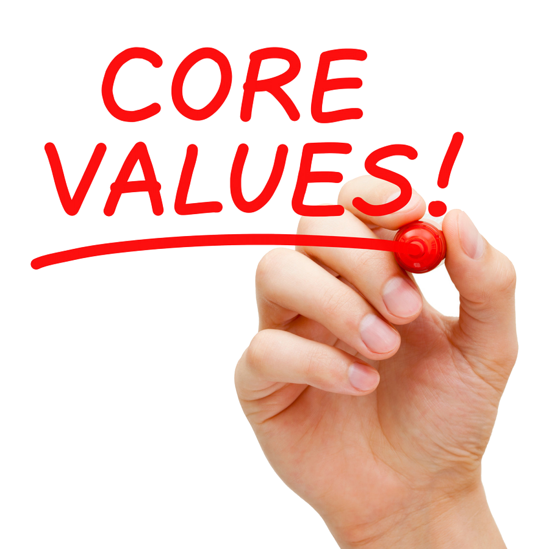 MC Network Core Values